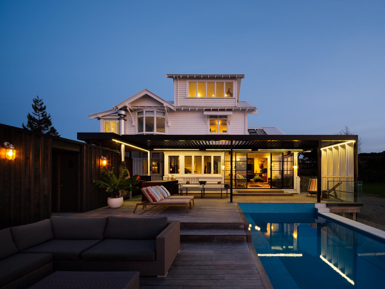 Gibbons Architects
